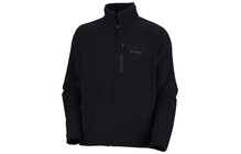 Columbia Fast Trek II Full Zip Fleece Men's black